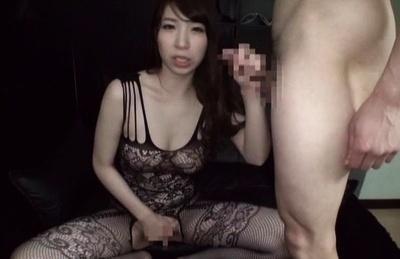 Amazing Kayama Mio gets some hot sex action